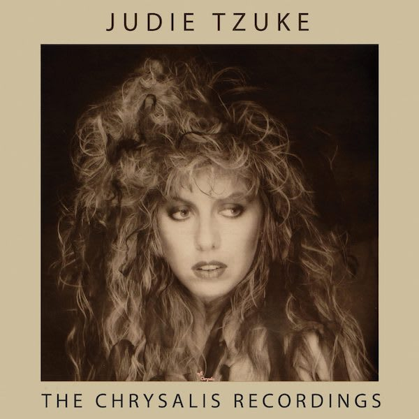 Judie Tzuke – The Chrysalis Recordings