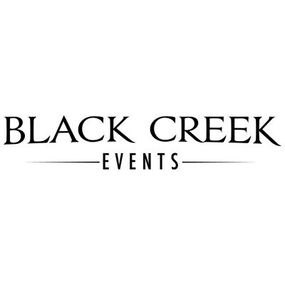 Black Creek Events