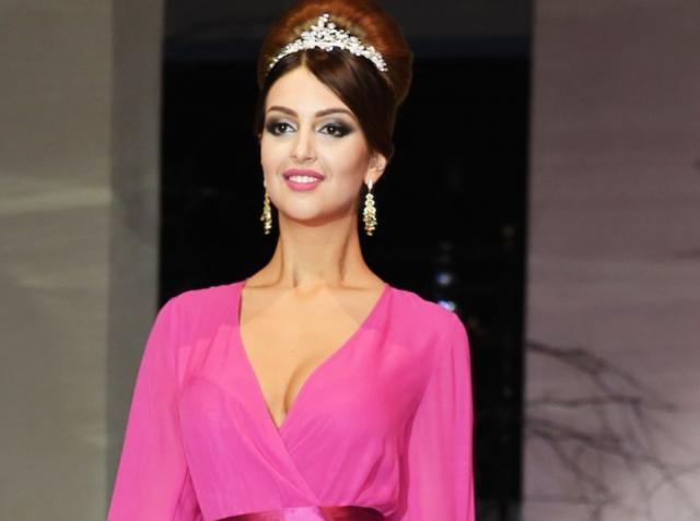 Адвокат экс-короля Малайзии заявил, что Оксана Воеводина изменяла мужу