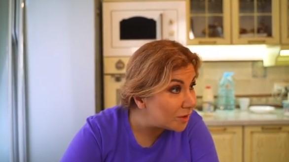 Марина Федункив готова пожертвовать карьерой ради материнства
