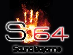 S64 - Sauna