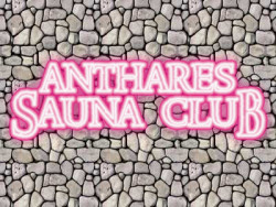 Anthares Sauna Club