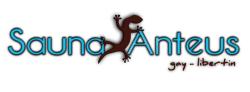 Sauna Anteus