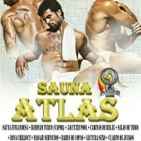 Sauna Atlas