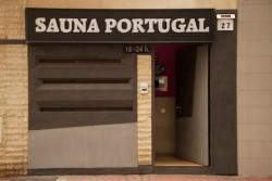 Sauna Portugal