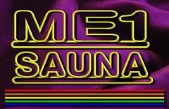 ME1 Sauna