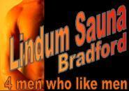 Lindum Gay Sauna