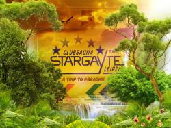 Clubsauna Stargayte