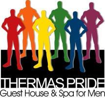 Thermas Pride