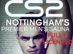 CS2 Sauna Nottingham