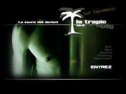 Le Tropic