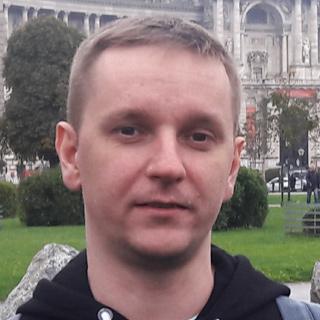 Vitaliy Vdovichenko