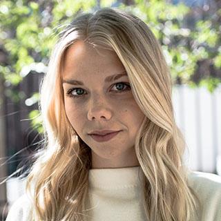 Erica Lindholm