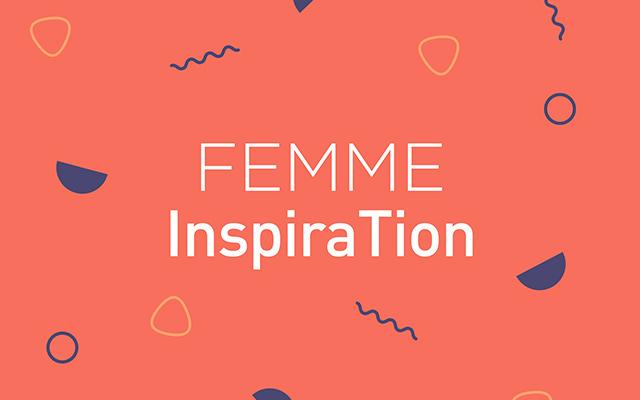 FEMME InspiraTion