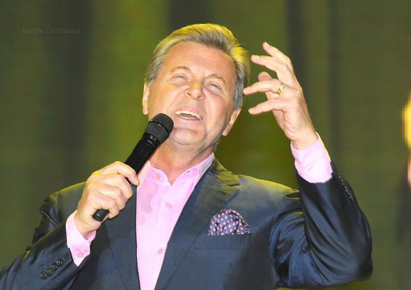 Лев Лещенко мог заразить гостей на дне рождения Аллы Крутой