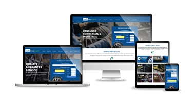 New Website Launched