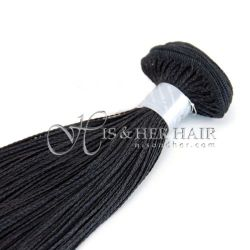 Micro Braid Weave - Human Hair