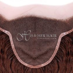 Part Lace - French Refined