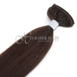 Regular - Machine Weft Natural Perm Straight