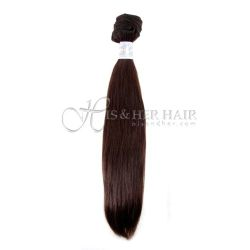 50% Italian Mink® - Machine Weft Silky Straight - SALE