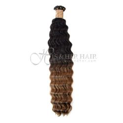 Cuticle®  - Handtied Weft Water Wave