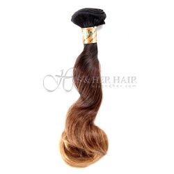 Cuticle® - Machine Weft French Bodywave Ombre - SALE
