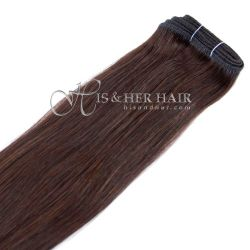 2 oz. Deluxe - Silky Straight