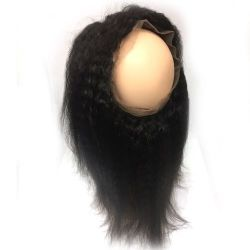 LACE-360-CLOSURE KINKY STRAIGHT
