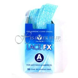 Vapon Lace - FX Tape-Slight Curved