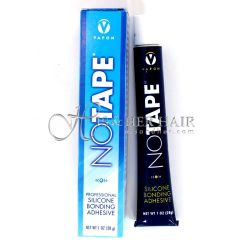 Vapon - No Tape Glue Adhesive (tube)  1 oz.