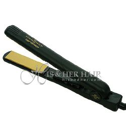 Gold N Hot Ceramic Flat Iron 1