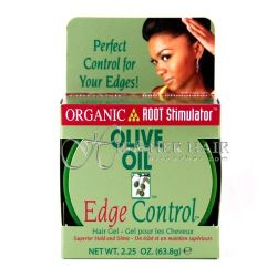 Olive Oil - Edge Control Hair Gel
