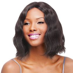 BRAZILIAN NATURAL WAVE BOB