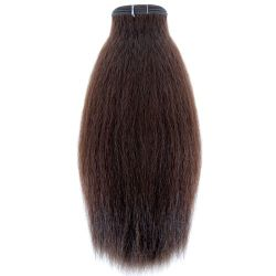 50% Italian Mink® - Machine Weft Kinky Straight - Sale