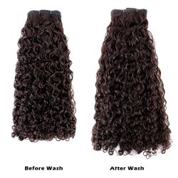 50% Italian Mink® Jheri Curl for Weaving - SALE