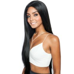FRONTAL LACE WIG YAKY SLEEK 30