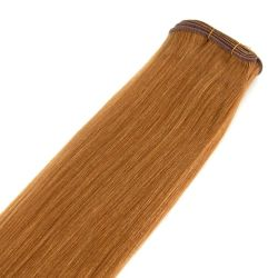 Cuticle® - Machine Weft Natural Perm Straight- SALE