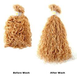 50% Italian Mink® Jheri Curl for Braiding - SALE