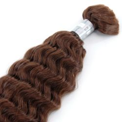 50% Italian Mink® Water Wave for Braiding