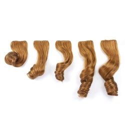 Clip Set - Bodywave 5 pcs.