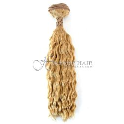 Cuticle® - Machine Weft Water Wave 16
