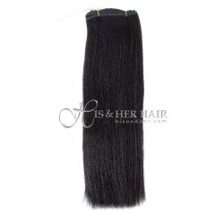 Cuticle® - Machine Weft Silky Straight 16