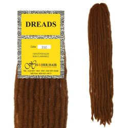 Synthetic for Braiding - Dread