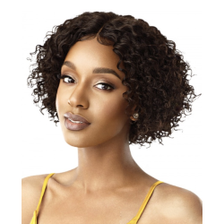 NATURAL BOHO LAYER BOB (MYTRESSES GOLD)