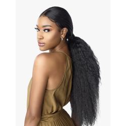 TASIA SLEEK PONYTAIL (13