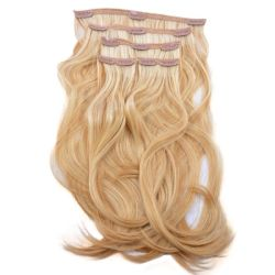 Clip Set French Bodywave 22