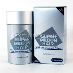 Super Million Hair - Medium