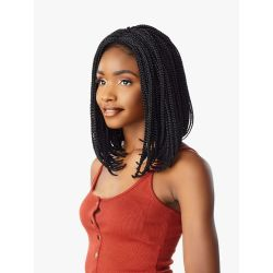 BOX BRAID BOB (4