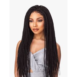 BOX BRAID SMALL (4