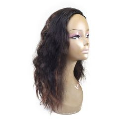 SAMPLE HALF WIG FRENCH REFINED 12